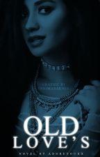 OLD LOVE'S ➡ Derek Hale by Adoreyouxx