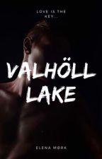 VALHÖLL LAKE by ElenaMork