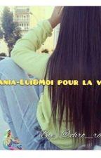Rania-Lui&Moi, pour la vie.  by des_chronikes