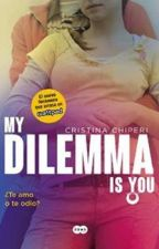 My Dilemma Is You 2 by menda091