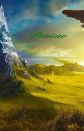 Perisno-El Resurgir De Un Reino Perdido by ReyChris2000
