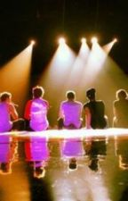 1D Preferences by jackie1Dlover