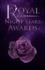 Royal Night Stars Awards by royalnightwriters