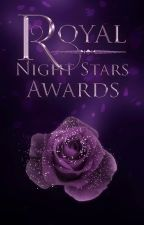 Royal Night Stars Awards by royalnightwriters