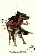 Lone Wolf by blackwolf1503