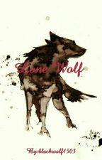 Lone Wolf by blackwolf1503