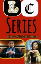 LC Series : How We Get Here 🚩Completed by The_WordPlayer