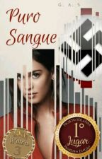 Puro Sangue by gracysaint