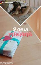 9 de la mañana [Pedrana] by ihadtheworld