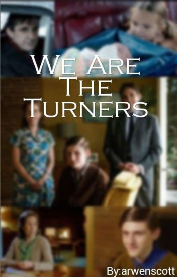We Are The Turners