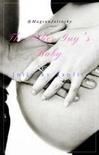 The Other Guy's Baby    Jolinsky by MagconJolinsky