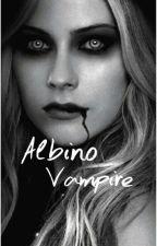 Albino Vampire (girlxgirl)  by Anikaotaku