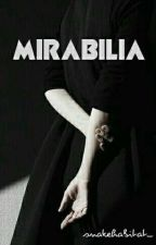 •• Mirabilia •• [Coven AU] by snakehabitat_