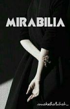 Mirabilia [l.s Coven AU] by snakehabitat_