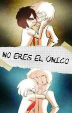 No Eres El Único  Golddy  by Aletrinical