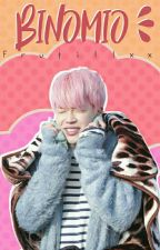 Binomio ↭ Yoonmin [MINI-FF] by Frutillxx
