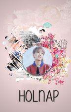 Holnap (BTS fanfiction) by ifzsanna