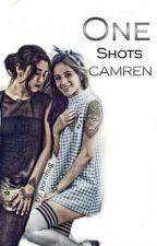 One Shots Camren G!P (+18) by pornhug