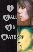 I Call Us Mates by ainsbbailey