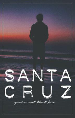 Santa Cruz || Cashton (Too Close sequel) by lhemmonade