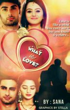 Swasan:what is love?(three shots) by sanpace24