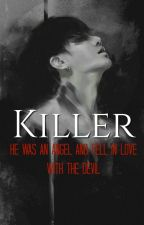 Killer [Vkook] by Taeoxic