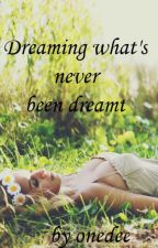 Dreaming what's never been dreamt // Luke Hemmings by onedee