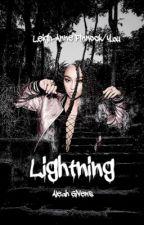 Lightning  by kellic4lyfet