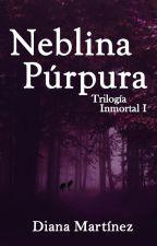 Neblina Púrpura | En Edición by DianaMN