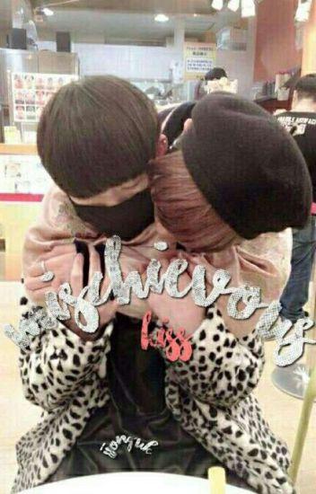 Mischievous Kiss > Jikook - MoominJun🌹 - Wattpad