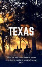 Texas by littlezackary