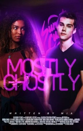 MOSTLY GHOSTLY  ━━ Julie and the Phantoms by dawngrangers