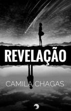 Revelação by CamilaChagas01