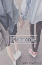 Moments; Lesbian by SensitiveRKing