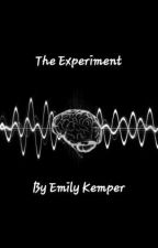 The Experiment  by Peculiar_Child_13