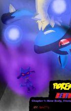 Pokemon Revival by XetaJTS
