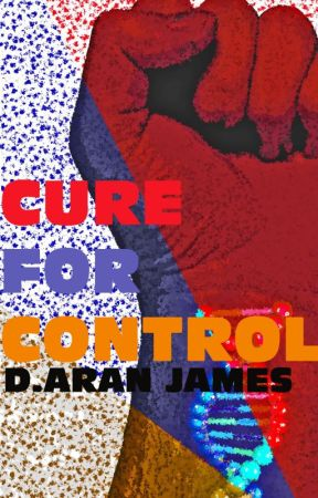 Cure for Control: Entropy by AFSociety1