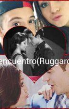 Reencuentro(Ruggarol) by TinixKarol