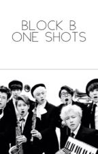Block B One Shots by WhosSophAnyways