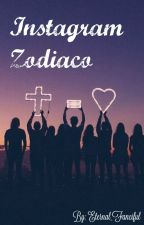 Instagram Zodiaco by Eternal_Fanciful