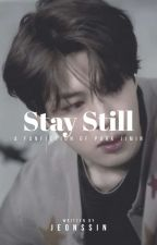 stay still ✒ pjm by jeonkkiee
