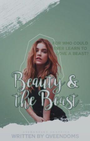 beauty & the beast   e.dolan by wihzard