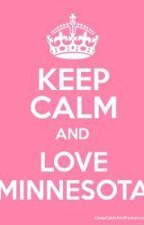 Minnesotan Things by ThatOneDemeterKid