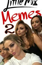 Memes Little Mix 2 by alee_uwu
