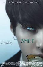 Smile ➳ Yoonmin by -kijuichiro