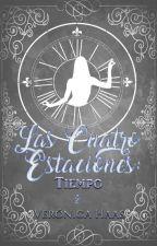 Tiempo (Bilogía #CuatroEstaciones) by Veronica_HP