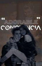 Adorable Coincidencia by JorgeandTiniForevera
