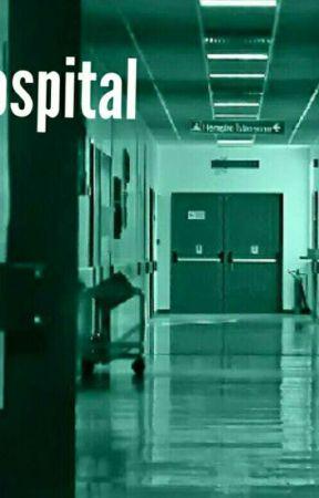 Haunted Hospital by KarenMata3