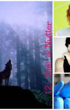 12.- Niel, El Nutter (Adap. NAP) by zoju_son