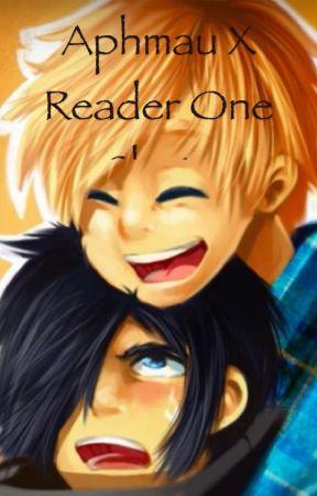 Aphmau X Reader One Shots - Ein X Werewolf Reader - Wattpad